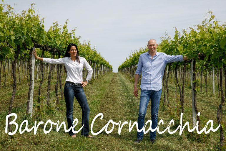 Barone Cornacchia home website 2
